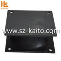 减震胶块 KR0103
