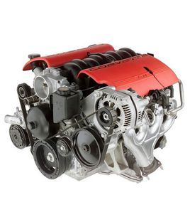 How to identify advantages and disadvantages of the engine