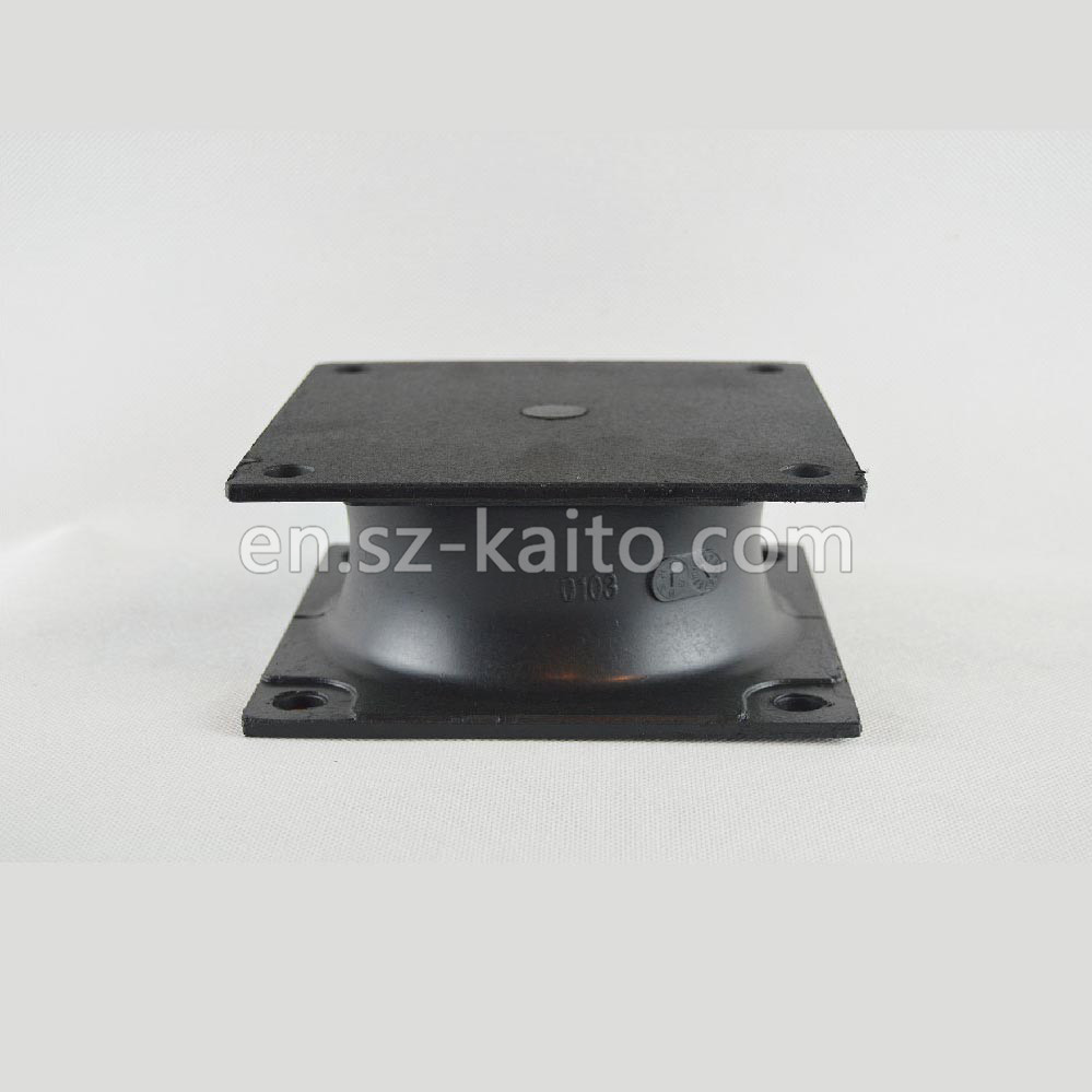 Rubber buffer KR0103