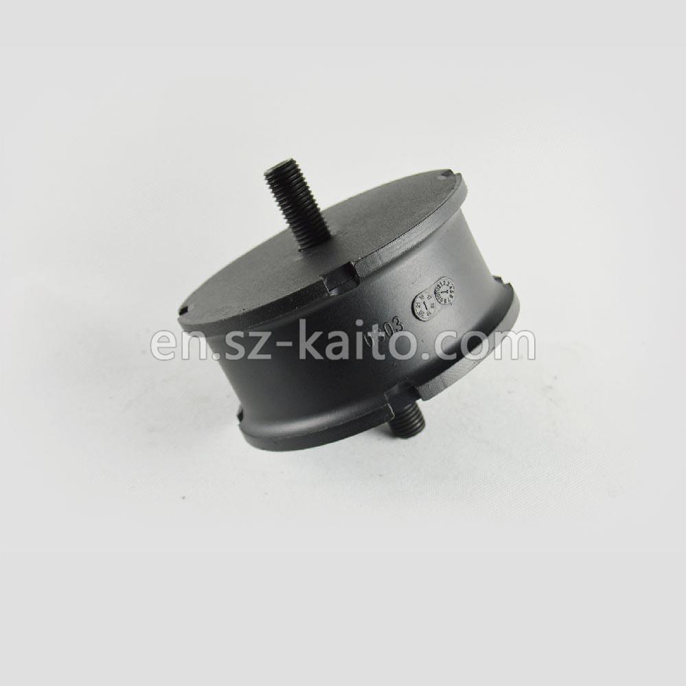 Rubber buffer KR0303