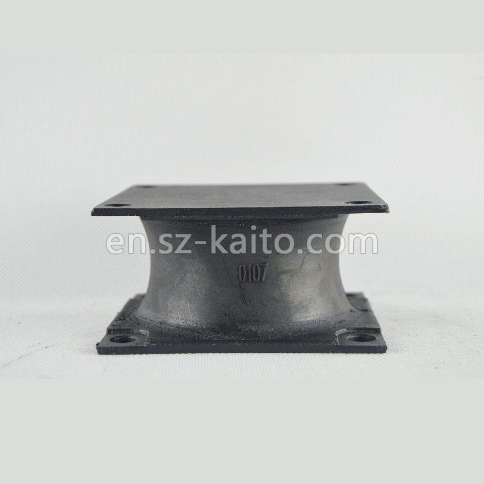Rubber buffer KR0107