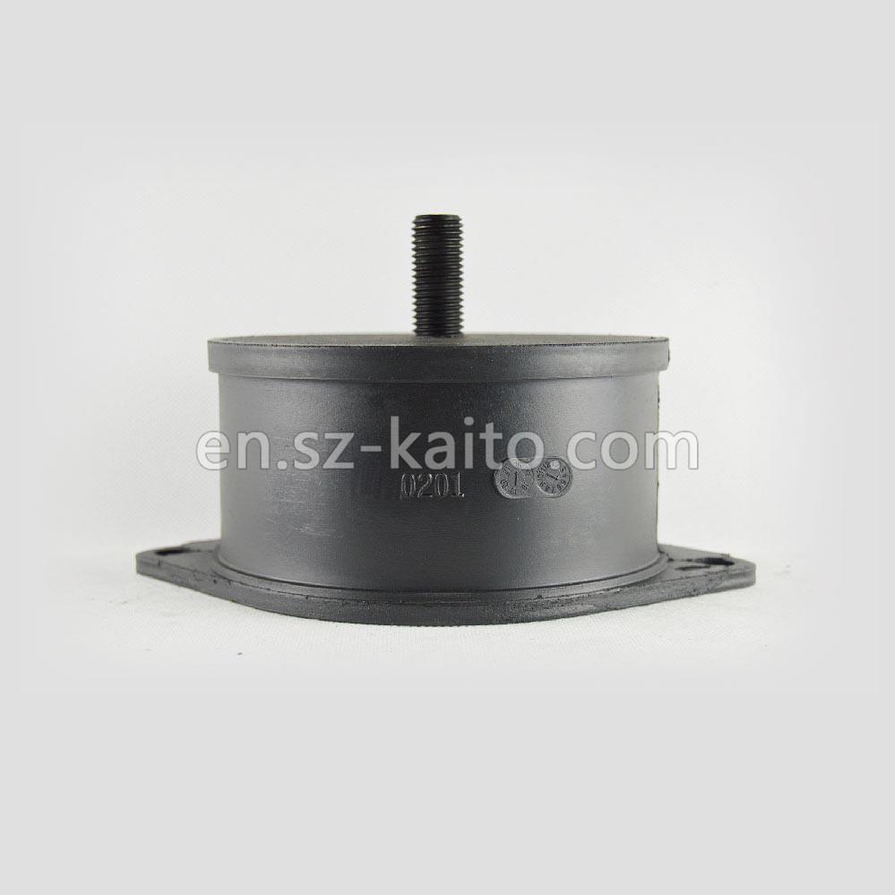 Rubber buffer KR0201