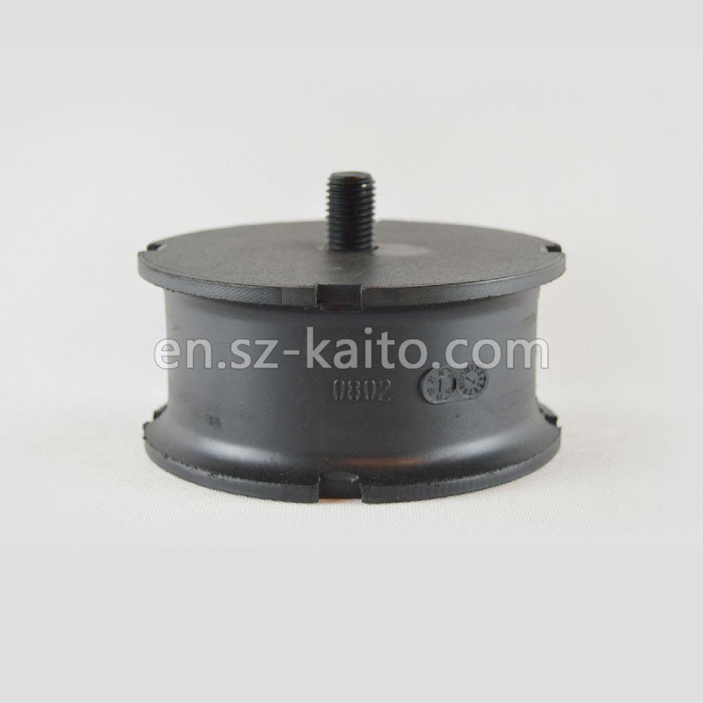 Rubber buffer KR0802