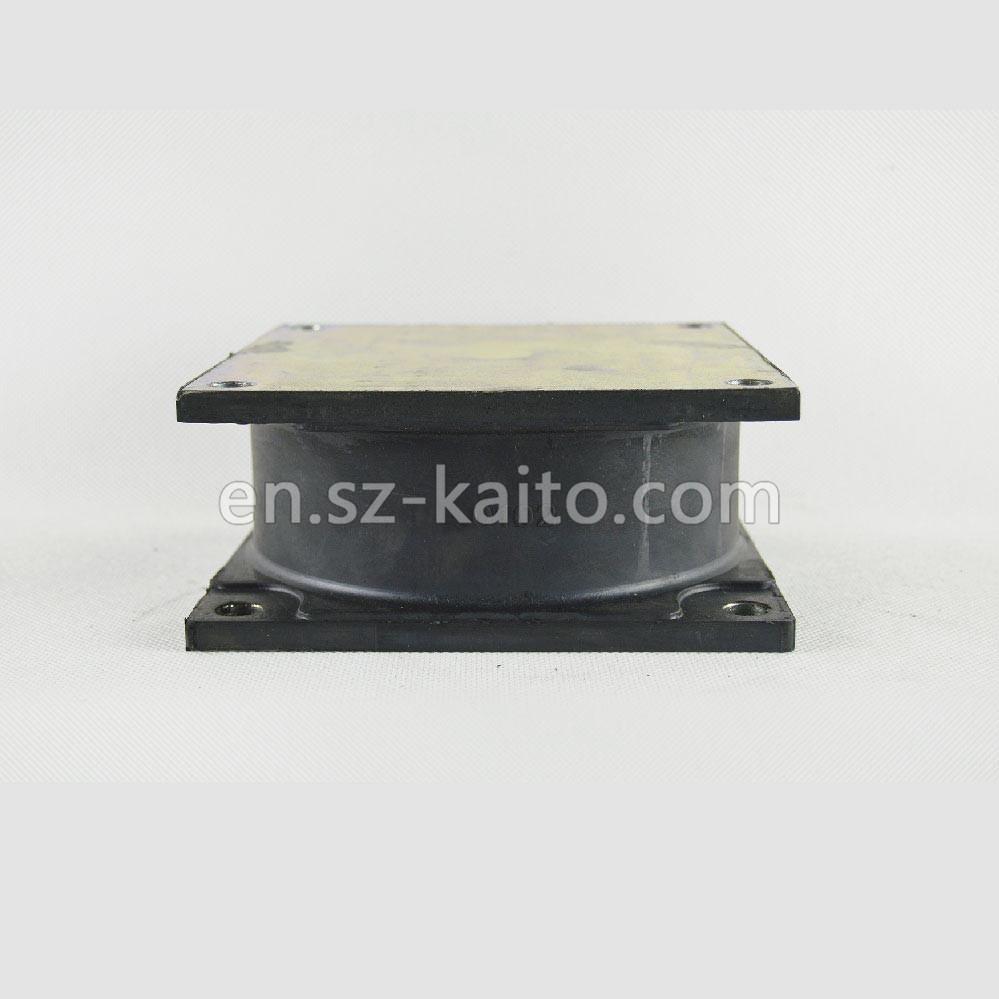 Rubber buffer KR0102