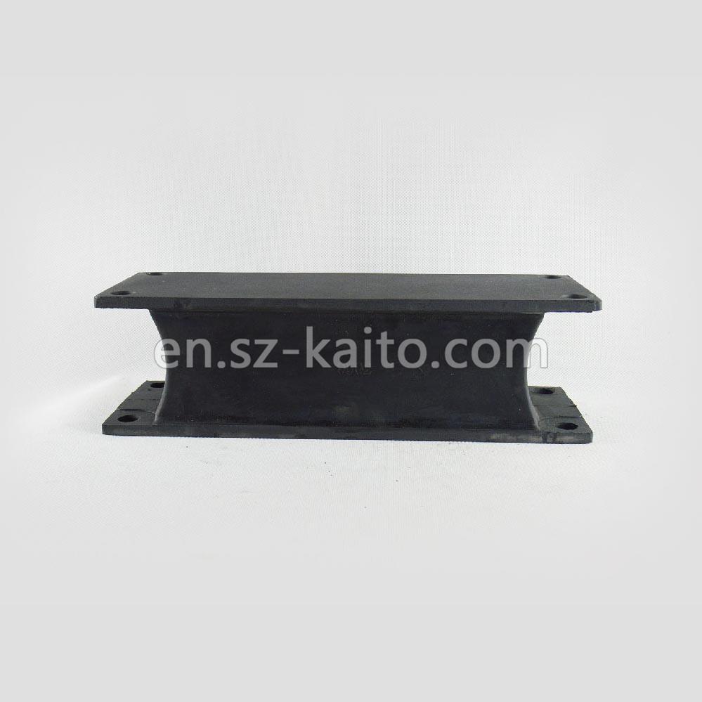Rubber buffer KR0502