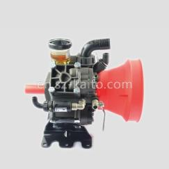 New Type Water Pump for 2m Road Milling Machine