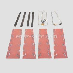 Screed Repair kit