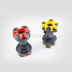 tamper connector