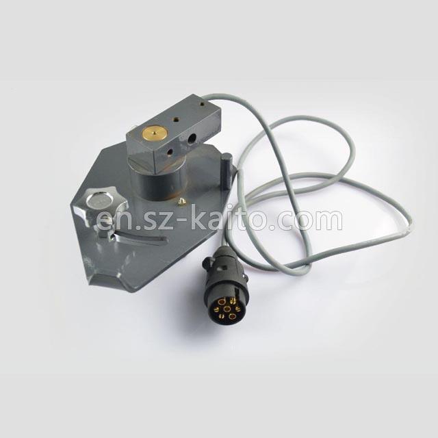 Asphalt Paver Sensor