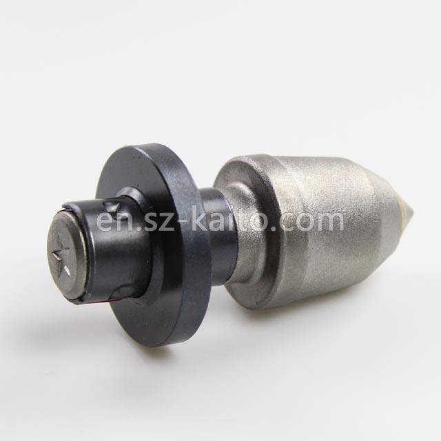 Road milling concrete bit K1-17/22X