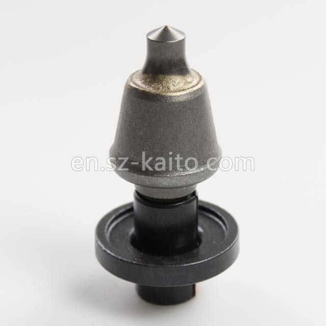 Road milling asphalt bit K6M/20X
