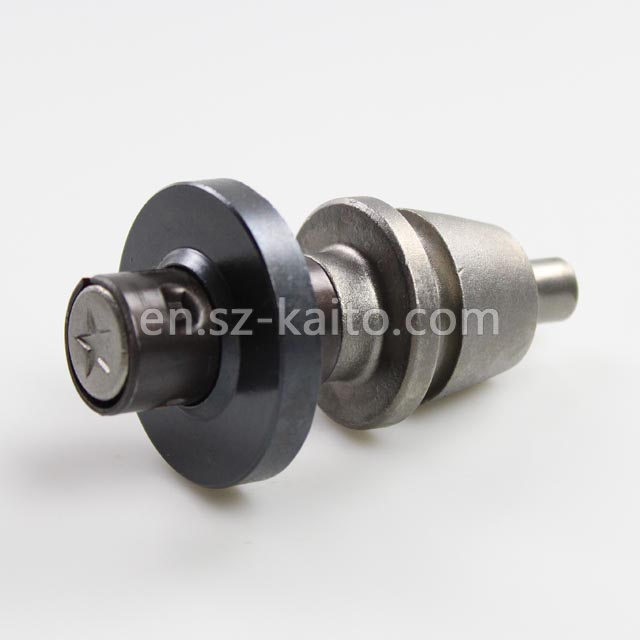 Road milling asphalt bit K6R/20X