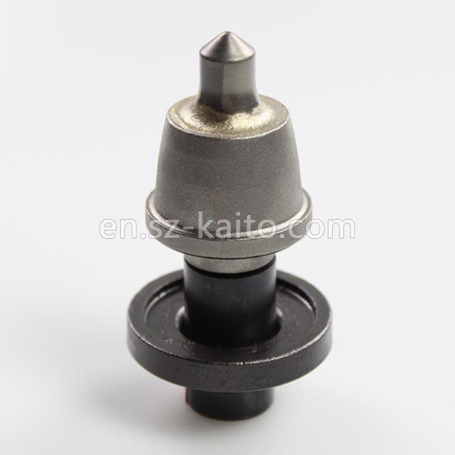 Road milling asphalt bit K7/20X