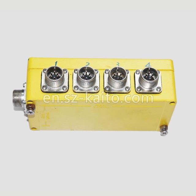 8 sensor Non-contact blance beam
