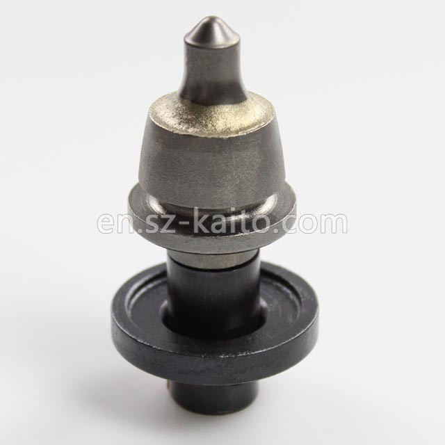Road milling asphalt bit K8R/20X
