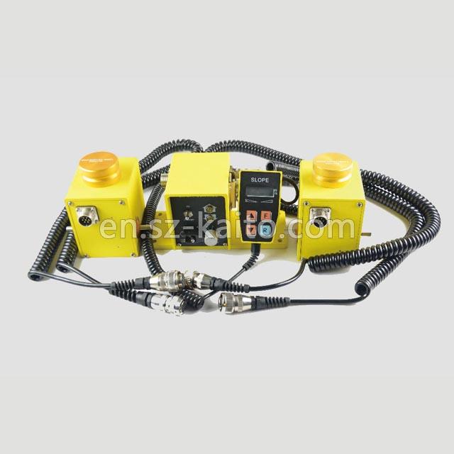 Paver Leveling Sensor